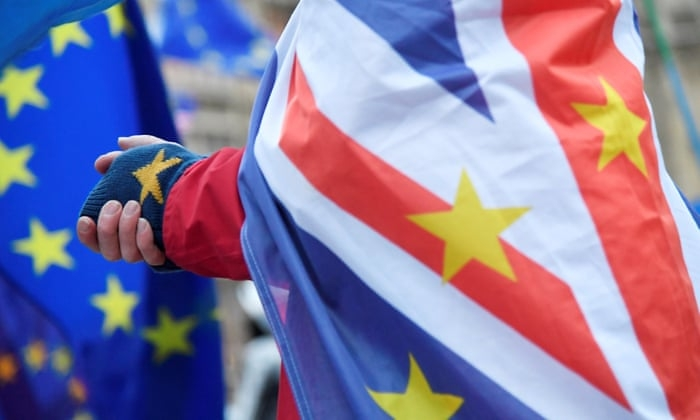 JP Morgan: Νέο δημοψήφισμα και ακύρωση του Brexit το πιό πιθανό σενάριο
